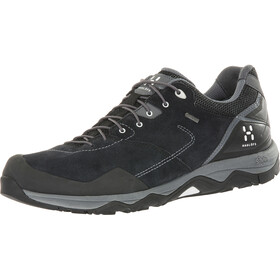 Haglöfs Roc Claw GT Shoes Men True Black/Rock